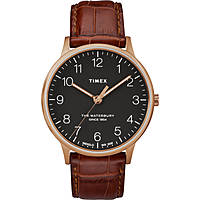 orologio solo tempo uomo Timex Waterbury Collection TW2R71400