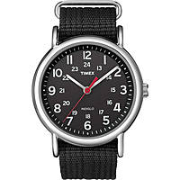 orologio solo tempo uomo Timex Weekender T2N647