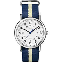 orologio solo tempo uomo Timex Weekender T2P142