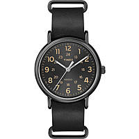 orologio solo tempo uomo Timex Weekender T2P494