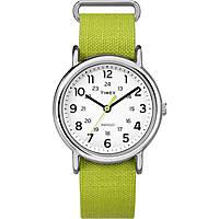 orologio solo tempo uomo Timex Weekender TW2P65900