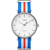 orologio solo tempo uomo Timex Weekender TW2P91100