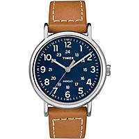 orologio solo tempo uomo Timex Weekender TW2R42500