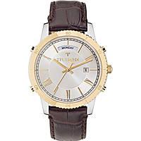 orologio solo tempo uomo Trussardi Heritage R2451117002