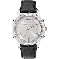 orologio solo tempo uomo Trussardi Heritage R2451117003