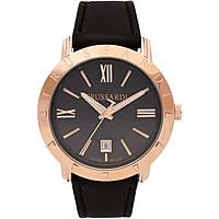 orologio solo tempo uomo Trussardi Nestor R2451107001