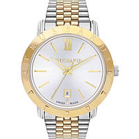 orologio solo tempo uomo Trussardi Nestor R2453107001