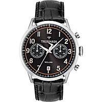 orologio solo tempo uomo Trussardi T-Evolution R2451123003