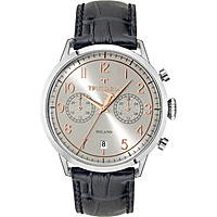 orologio solo tempo uomo Trussardi T-Evolution R2451123004