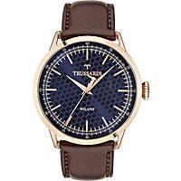 orologio solo tempo uomo Trussardi T-Evolution R2451123005