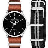 orologio solo tempo uomo Trussardi T-Evolution R2451123006