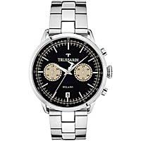orologio solo tempo uomo Trussardi T-Evolution R2453123003