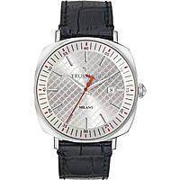 orologio solo tempo uomo Trussardi T-King R2451121002