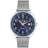 orologio solo tempo uomo Trussardi T-King R2453121001