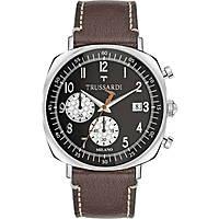 orologio solo tempo uomo Trussardi T-King R2471621001