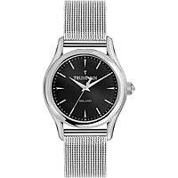 orologio solo tempo uomo Trussardi T-Light R2453127004
