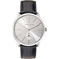 orologio solo tempo uomo Trussardi Vintage R2451116004