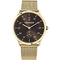 orologio solo tempo uomo Trussardi Vintage R2453116001