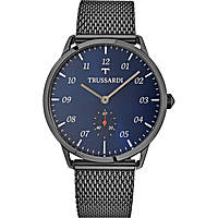 orologio solo tempo uomo Trussardi Vintage R2453116003