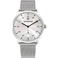 orologio solo tempo uomo Trussardi Vintage R2453116004