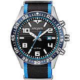 orologio solo tempo uomo Vagary By Citizen Aqua 39 IB7-317-50