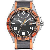 orologio solo tempo uomo Vagary By Citizen Aqua 39 IB7-317-60