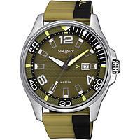 orologio solo tempo uomo Vagary By Citizen Aqua 39 IB7-414-40