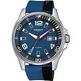 orologio solo tempo uomo Vagary By Citizen Aqua 39 IB7-414-70
