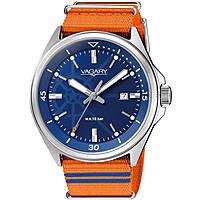 orologio solo tempo uomo Vagary By Citizen Aqua 39 IB7-911-72