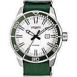 orologio solo tempo uomo Vagary By Citizen Aqua 39 IB8-011-10