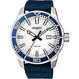 orologio solo tempo uomo Vagary By Citizen Aqua 39 IB8-011-12