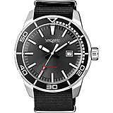 orologio solo tempo uomo Vagary By Citizen Aqua 39 IB8-011-60