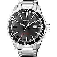 orologio solo tempo uomo Vagary By Citizen Aqua 39 IB8-011-61