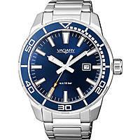orologio solo tempo uomo Vagary By Citizen Aqua 39 IB8-011-71