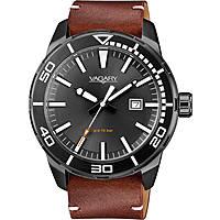 orologio solo tempo uomo Vagary By Citizen Aqua 39 IB8-046-60