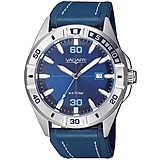 orologio solo tempo uomo Vagary By Citizen Aqua39 IB8-518-70
