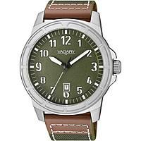 orologio solo tempo uomo Vagary By Citizen Explore IB7-716-40