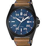 orologio solo tempo uomo Vagary By Citizen Explore IB8-241-70