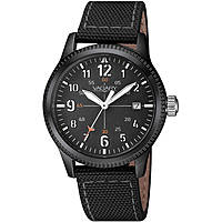 orologio solo tempo uomo Vagary By Citizen Flyboy IB8-348-50
