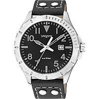 orologio solo tempo uomo Vagary By Citizen IB6-116-52