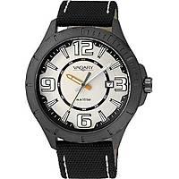 orologio solo tempo uomo Vagary By Citizen IB6-141-60