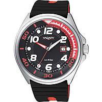 orologio solo tempo uomo Vagary By Citizen IB6-311-50