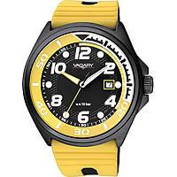 orologio solo tempo uomo Vagary By Citizen IB6-345-52