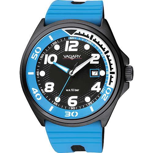 orologio solo tempo uomo Vagary By Citizen IB6-345-56