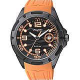 orologio solo tempo uomo Vagary By Citizen IB6-442-50