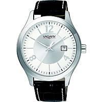orologio solo tempo uomo Vagary By Citizen IB7-015-10