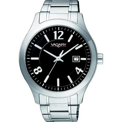 orologio solo tempo uomo Vagary By Citizen IB7-015-51