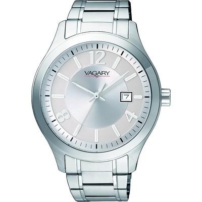 orologio solo tempo uomo Vagary By Citizen IB7-015-61