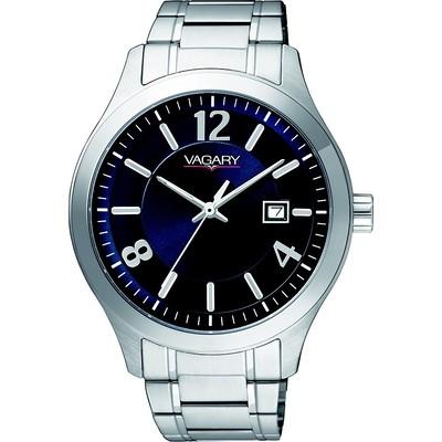 orologio solo tempo uomo Vagary By Citizen IB7-015-71