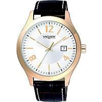 orologio solo tempo uomo Vagary By Citizen IB7-023-10